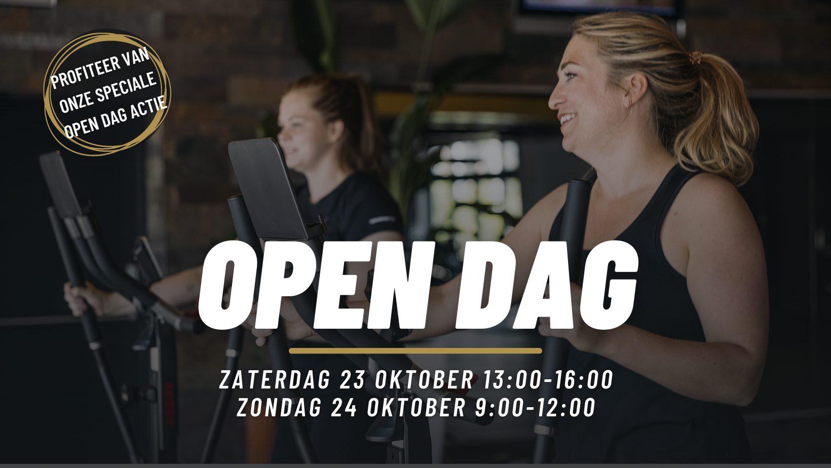 OPEN DAG FACEBOOK (Facebook-omslagfoto)